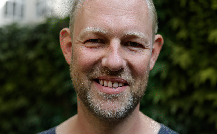 Martin van Emmichoven